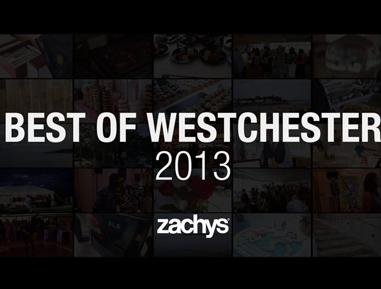 Best of Westchester 2013