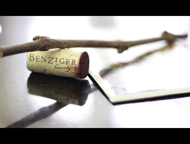 Mike Benziger – Benziger Family Winery