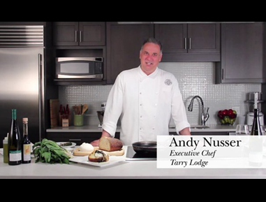 Andy Nusser – Tarry Lodge