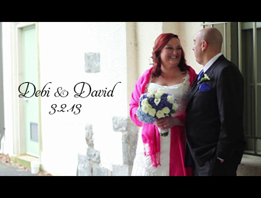 Debi & David – 3.2.13 Pleasantville, NY