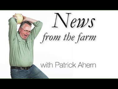 Baldor's News From the Farm