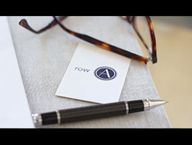 Row A – Professional Styling