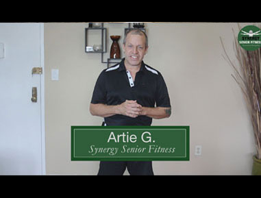 Synergy Senior Fitness